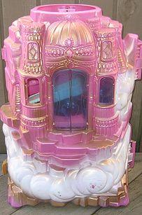 She-Ra's castle