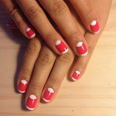 Instagram photo by trophywifenailart   #nail #nails #nailart