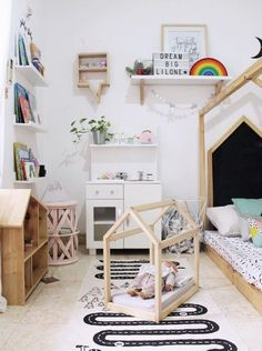 Houseofsixinteriors _lisa_dawson_ Livingfourseasons Hidesleep  Projectnursery Homegirlcollection ...