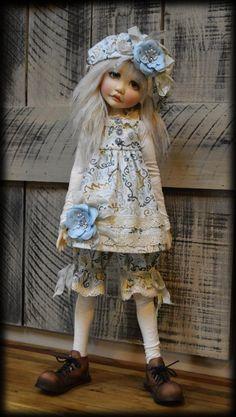 JpopDolls.net ™::Dolls::Tracy Promber::Jenna by Tracy P (PREORDER)