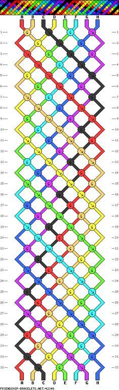 #42346 - friendship-bracelets.net