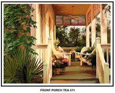 Image result for side steps on porch