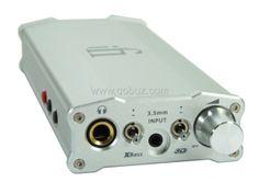 DAC ifi Audio micro iDSD