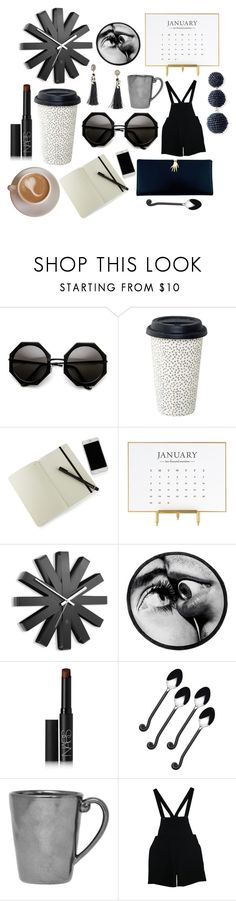 """""""But First: Coffee 