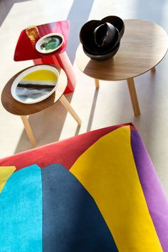 Marimekko, the weather diary collection, one of our favourites, it's art on a plate! Marimekko, Beautiful Interiors, Home Collections, Homemaking, Fabric, Pattern, Weather, Inspiration, Furniture