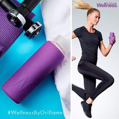 Wellness  by Oriflame ❤MB