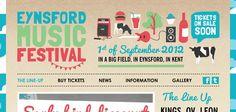 Eynsford Music Festival -----