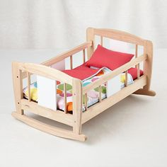 land of nod doll | Doll World Bedding in Imaginary Play | The Land of Nod