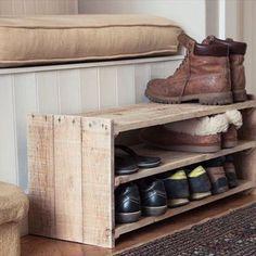 Creative Diy Pallet Furniture Project Ideas 50