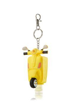 Scooter Light-Up PocketBac Holder - Bath & Body Works - Bath & Body Works