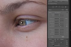 Create Perfect Portraits in Lightroom Using These 6 Classic Retouch Techniques by Jason Row