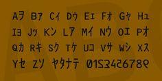 Matrix Alphabet :) Different Alphabets, Sign Fonts, Ancient Symbols, Cyberpunk, Typography, Math Equations, Tattos, Future, Letterpress