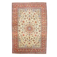Found it at Wayfair - Hand Knotted Ivory Area Rug