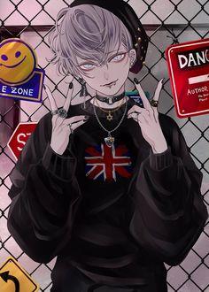 Anime Guys hey girl's do u like bad ? but i do like in fact u can have me in Hot Anime Boy, Anime Boys, Dark Anime Guys, Chica Anime Manga, Cute Anime Guys, Anime Art, Anime Cosplay, Anime Negra, Anime Boy Zeichnung
