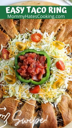 Easy Dinner Recipes, Appetizer Recipes, Easy Meals, Taco Ideas For Dinner, Easy Mexican Food Recipes, Mexican Appetizers Easy, Mexican Potluck, Easy Mexican Dishes, Mexican Snacks