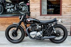 Inspiring suggestions that we really enjoy! Custom Motorcycles, Custom Bikes, Cars And Motorcycles, Cafe Moto, Honda Bikes, Scrambler Motorcycle, Motor Scooters, Bobber Chopper, Cafe Racer
