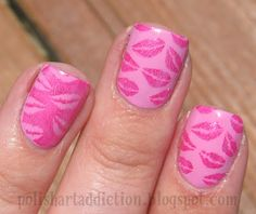 Spring Nail Designs You Must Try This Year   AmazingNailArt.org