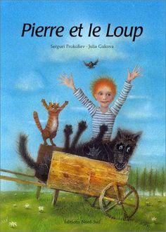 Pierre et le Loup (Période 5) | La Maternelle De Wendy
