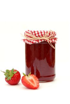 how to decorate jam jar How To Make Jelly, Kitchenware, Tableware, Jam Jar, Pudding, Sweets, Food, Decor, Diabetes