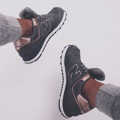 Rose Gold Sneakers - Shop for Rose Gold Sneakers on Wheretoget