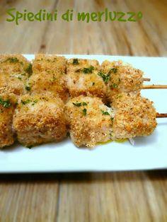 Questo piatto è un ottimo modo semplice e veloce per cucinare il pesce e per farlo mangiare soprattutto ai bambini. Come già avete potuto n.
