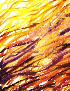 'Terrestrial Lines Abstract II' - http://irina-sztukowski.artistwebsites.com/featured/terrestrial-lines-abstract-ii-irina-sztukowski.html