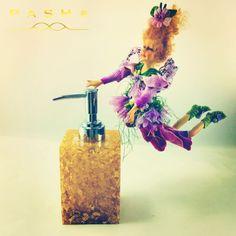#Fairy #PASHA #LIFESTYLE #RESIN