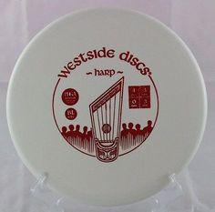 19 Elegant Westside Discs Harp