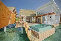 Awesome Island Resort