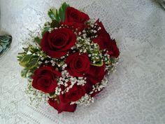 Another Wedding at Tropical Interiors Florist