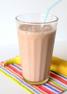 Chocolate Protein Shake – Plus WW – Healty Smoothies Protein Powder Recipes, Protein Shake Recipes, Smoothie Recipes, Weight Watchers Shakes, Weight Watcher Smoothies, Weigt Watchers, Stop Eating Sugar, Iced Coffee Protein Shake Recipe, Chocolate Protein Shakes