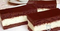 Hungarian Cake, Hungarian Recipes, Hungarian Food, Dessert Drinks, Tiramisu, Special Occasion, Food And Drink, Cooking Recipes, Sweets