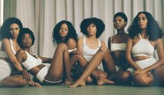Solange Seat At The Table Book 2