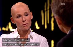 """""""I DAG ER #KOSTHOLD BLITT DEN VIKTIGSTE RISIKOFAKTOREN FOR #SYKDOM"""" ~Gunhild Stordalen. (Bookmarks facebook post) #NorgeMotGMO"""