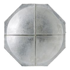 """""""Brooch 6"""" by Christine Matthias. 2008. Silver.  the brooch from its original place and bring it to life, giving it new relevance and a different context. The subject is an examination of tradition and homeland, of my origins. It is an attempt at continuing this tradition in new circumstances."""