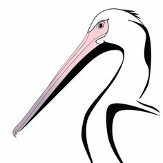 This is the pelican without the decoration. Which one do you like more?