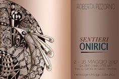 "Sentieri Onirici @ ""Galerie Charlotte Art""  - 2-Maggio https://www.evensi.fr/sentieri-onirici-galerie-charlotte-art/208067551"