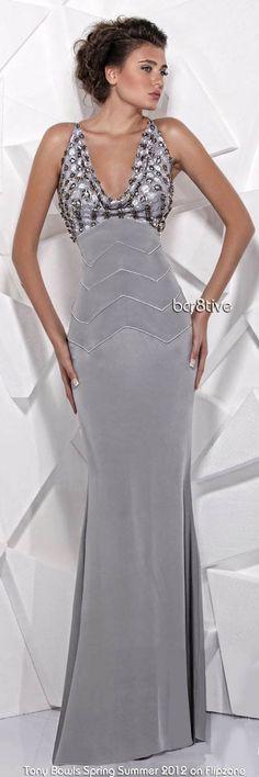 Tony Ward Spring Summer 2012 Ready to Wear @Josephine Kimberling Kimberling Kimberling vogel