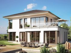Evolution 154 V11 a – Einfamilienhaus von Bien Zenker