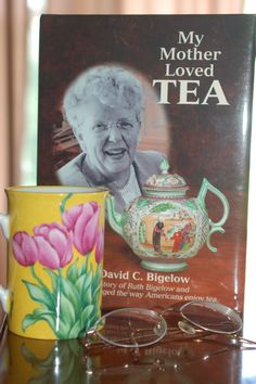 Tradition, family and an amazing experience with Bigelow Tea! #AmericasTea #Cbias