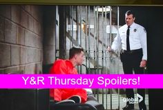 """""""The Young and the Restless"""" (Y&R) spoilers for Thursday, November 19, tease that Chelsea (Melissa Claire Egan) won't give up on getting Adam"""