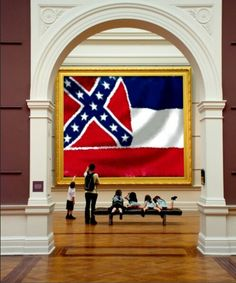 Members and Artists Statements and Artwork for Sale by Artists Mississippi Flag, Confederate Flag, Online Art, Contemporary Art, Original Art, Artist, Artwork, Work Of Art, Auguste Rodin Artwork