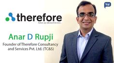Anar's ThereforeIndia focuses on offline to online Marketing Automation & Research analytics