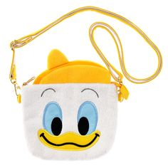 Donald Duck - The Three Caballeros Purse
