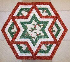 Hobby patchwork