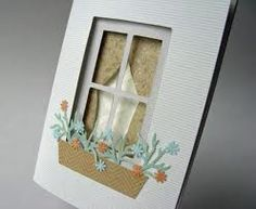 Window card idea