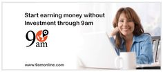 Are you want to #Earn Money Online without any #Investment? If yes then #Click on bit.ly/1orYqqV & Call at 0120-4282274
