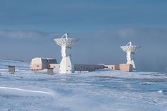 Earth Observatory / LPO arketekter
