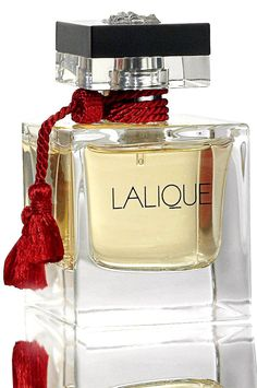 Lalique Perfume a wonderful gift for a lovely lady