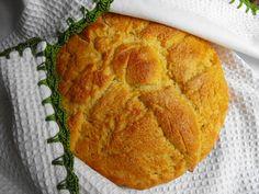 Pão doce de citrinos